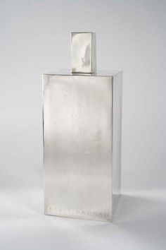 Home Decor Objects Ideas : nicoonmars: Bruce Nauman 2 silver boxes, 2007 Sculpture Art, Sculptures, Neutral, Bottle Design, Texture, Decorative Objects, Design Art, Contemporary Art, Cool Designs