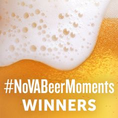 To celebrate our first #BeerAwards issue, we asked readers to share their most perfect #NoVABeerMoments for a chance to win a $200 gift card to #Bungalows and a feature in our magazine and website. Click the link in our bio to find out who the three lucky winners are!  #Beer #PhotoContest #NoVAMag #Cheers