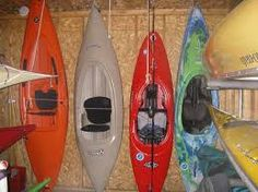 Perfect Kayak Storage   Google Search