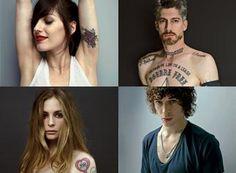 De Mireille Darc à Julian Perretta, six personnalités à fleur de peau nous dévoilent la face cachée de leur identité