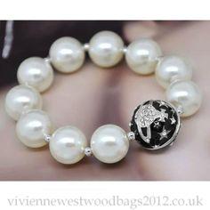 Vivienne Westwood Bracelet 2014 £26.49. Save: 68% off. Model: VW-20140325-201