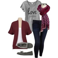 """""""fall 2013 outfit 8"""" by sarubbia on Polyvore"""