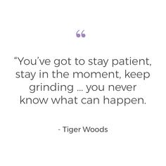 No matter how many setbacks we face or what other say about us, remember to never, ever, give up. If you do, you will miss out on the greatness that awaits you! Monday Inspiration, Golf Party, Golf Quotes, Tiger Woods, Golf Outfit, Ladies Golf, Party Ideas, Shit Happens, Sayings