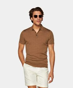 Polo Shirt Style, Suit Supply, Suit Shirts, Tuxedo Jacket, Long Sleeve Polo, Striped Knit, Summer Wear, Cardigans, Sweaters