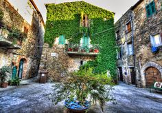The Floral World in Italy where we take inspiration from for skin care recipes.    http://erbeitalianskincare.blogspot.it/2014/01/the-italian-tradition-suggested-useful.html