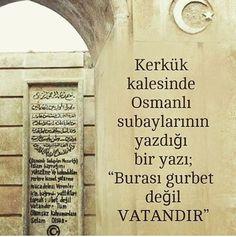 #ırak #kerkük #OsmanlıDevleti #Ecdad #Vatan