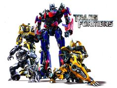 photos of transformers - Google Search