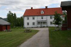 Stor-Elvdal - Stor-Elvdal Museum Nystu Trønnes