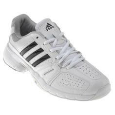 AwesomeNice Adidas Women's Bercuda 2.0 Tennis Shoes-White