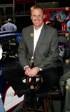 """Photos and Pictures - Cocktail Reception and Silent Auction to Benefit """"the Victory Junction Gang Camp"""" For Terminally Ill Chidren at Local West , New York City 06-20-2005 Photo by Mitchell Levy-rangefinder-Globe Photos,inc. Rusty Wallace"""