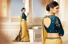 Designer Vinay sarees