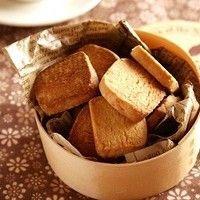 お菓子作りがお手軽に。ホットケーキミックスで作る簡単クッキー。