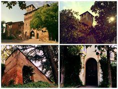 Pozzolo Formigaro Castle, Italy