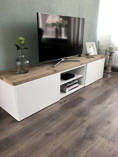 check it out at lwcb - Pride. - Living room - : check it out at lwcb - Pride. Interior Design Living Room, Living Room Decor, Tv Stand Sideboard, Muebles Living, Room Paint Colors, Piece A Vivre, Small Room Bedroom, Deco Design, Inspired Homes