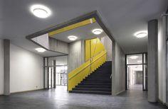 Gallery of Bildungszentrum Tor zur Welt / Bof Architekten - 5