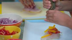 Prato é fácil de fazer e pode agradar crianças com dificuldade de mastigar comidas mais sólidas