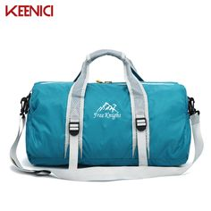 d4c74c5d3e 7 Colors New Fashion Casual WaterProof Travel Bag Large Capacity nylon  Folding Bag Unisex Luggage Travel · Mens Gym BagWomens Tote ...