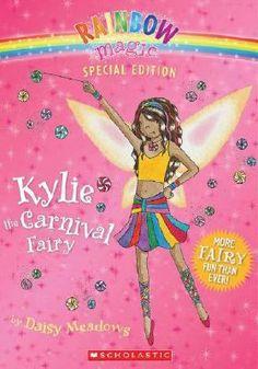 Lisa The Lollipop Fairy Book 1 In Rainbow Magic Sugar And
