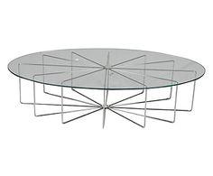 """Konferenční stolek """"Collegno"""", 60 x 110 x 26 cm"""