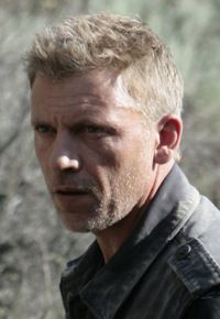 Cylon Number Two - Leoban Conoy played by Callum Keith Rennie