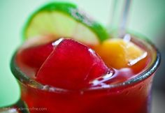 Hibiscus: Herbs We Love For Summer | Recipe for Hibiscus-Clove Cooler