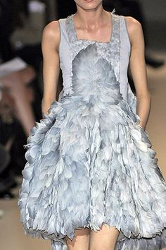 Givenchy Fall 2007 Couture