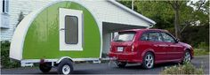 teardrop trailer homemade ultralight