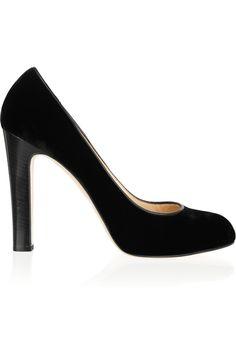 Bionda Castana #black #pump