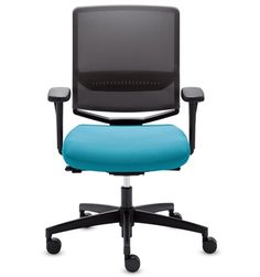 My-self task chair by Dauphin