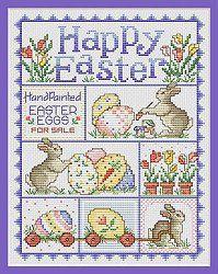 Sue Hillis Designs - Happy Easter – Stoney Creek Online Store