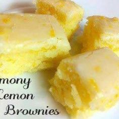 I love lemon and this looks absolutely yummy!