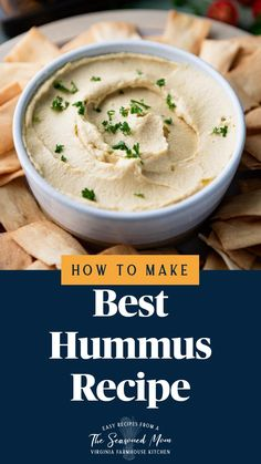 Cold Appetizers, Appetizer Recipes, Snack Recipes, Healthy Recipes, Keto Recipes, Dessert Recipes, Best Hummus Recipe, Healthy School Lunches, Recipe For Mom