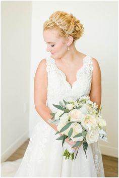 Natural airbrush makeup with individual lashes for spring, summer wedding. By Alina Karaman