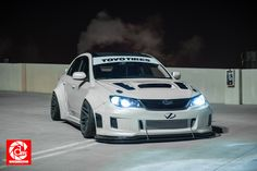 What do you guys think of this Subie? | StanceNation™ // Form > Function