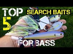 Best Bass Fishing Lures: The Ultimate Bass Lure Guide
