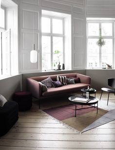 THE FERM LIVING HOME IN COPENHAGEN