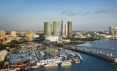 After turbulent times during the worldwide economic crisis, the Miami real estate market has been picking up fast. In fact, judging by the slew of high-end projects currently in design or construction phase in the city, it seems more apt to describe it...