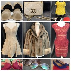 Online Estate Sales, Moving And Storage, Clothes, Vintage, Design, Fashion, Outfits, Moda, Clothing