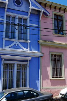 Valparaíso Getaway: What's New, What's Cool
