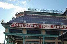 Christmas Tree Shop Barnstable