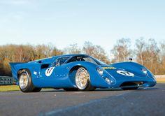 Lola T70 Mk IIIb 1969