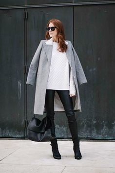 4 perfect outfits from NYFW