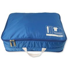 """Spacepaks — """"I try to avoid checking luggage whenever possible so these Spacepaks make that much easier."""""""