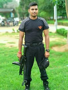 Indian Air Force, Indian Army, Special Forces, Armed Forces, Sporty, Military, Style, Fashion, Moda