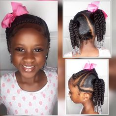 Kid Hairstyles Impressive 13 Lovely Kid's Hairstyles  Hair Kids Kid Hairstyles And Perfect