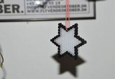 Juletræspynt - Stjerner