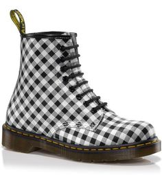 gingham docs -- <3 these!
