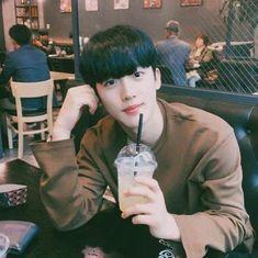 Read from the story 𝖥𝗈𝗈𝗅'𝗌 𝖦𝗈𝗅𝖽 [Kim Yohan] by hangyulbabbyyyy (rahma) with reads. Lee Dong Wook, Ayato, Kpop, Cute Korean, Hyungwon, Mingyu, Aesthetic Photo, Boyfriend Material, My Sunshine