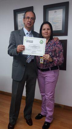 #momentosescolme 11 años consecutivos recibiendo el certificado de Responsabilidad Social ¡FELICITACIONES ESCOLME!