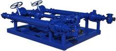 Plug Debris Catcher | Drilling - Pressure Control - Well Intervention Equipment, Rig Concept & Design